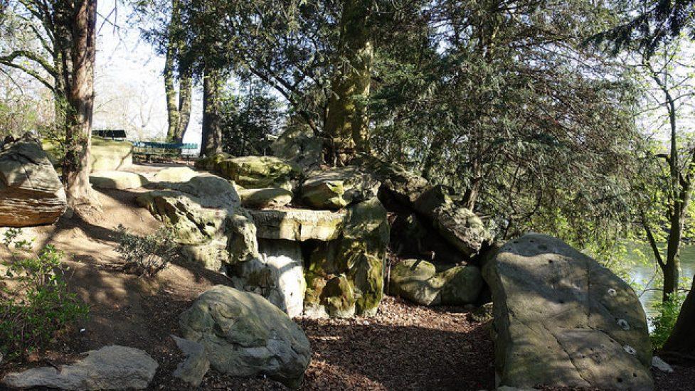 Image parc