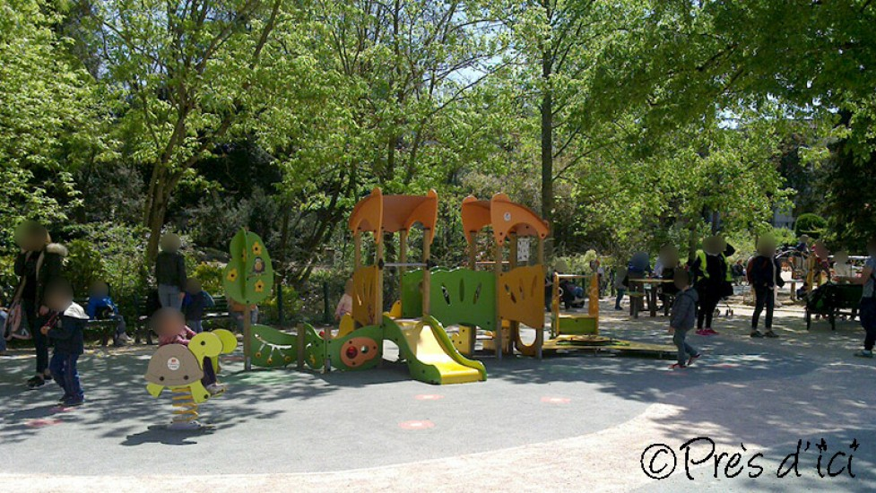 Restaurant jardin des plantes toulouse tante margit with for Resto jardin des plantes